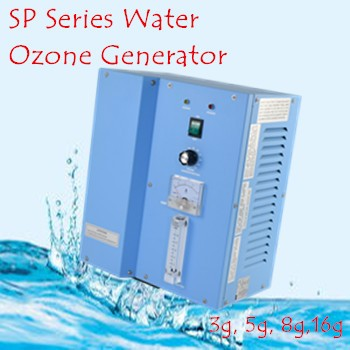 new ozone generator for cleaning vegetables 800 mg/h water air treatment