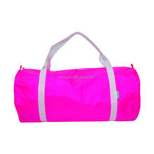 Fashion nylon beach bag for men