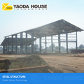 cost to build industrial warehouse customs contractors eps fabrication flexible prefabricated warehouse
