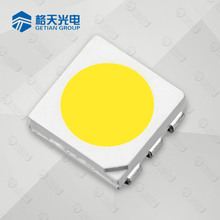 Good quality led chip 5050 SMD LED 0.2W Cool White