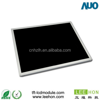 I150FGB02.0 AUO projected capacitive touch screen 15 inch G150XTN06.0