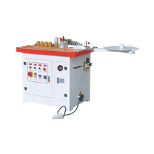 CE approved best selling manual wood edge banding machine