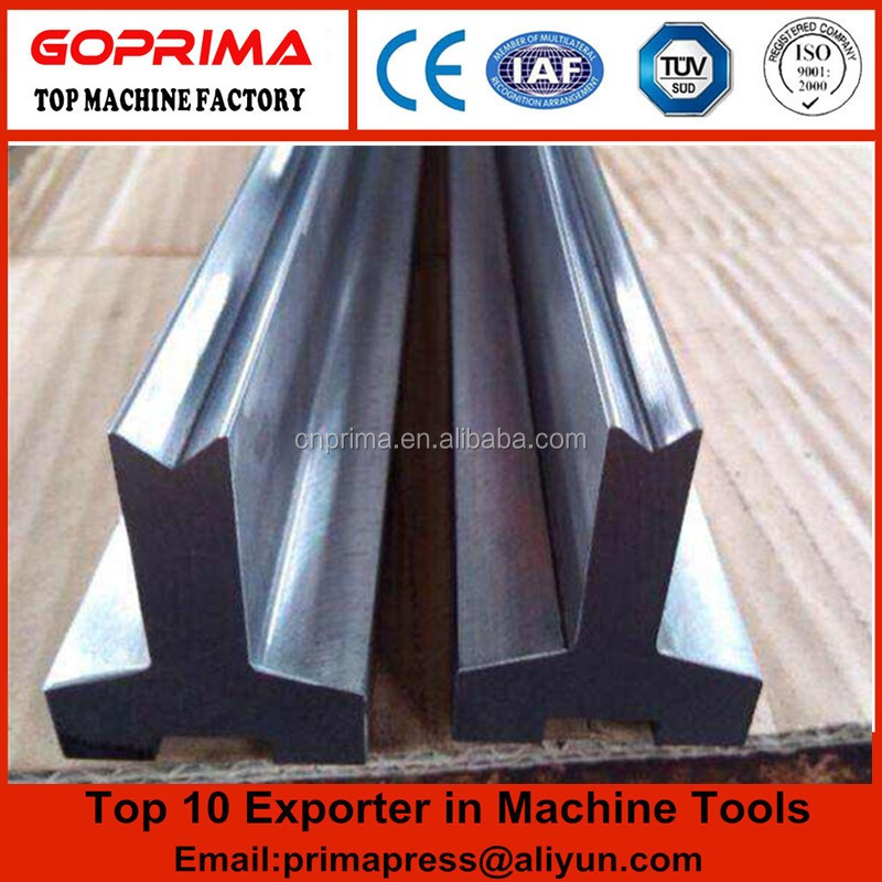 China prima punch and die;press brake punch and die tools,punch and die design mould