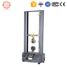 Shock resistant windows operating system universal testing machine experiment