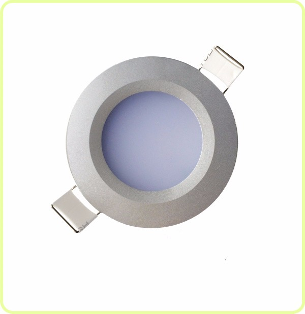 CE ROHS dimmable LED under Cabinet Light puck light AC/DC10-25V 3W