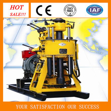 high quality small SPT equipment! 100m-200m geotechnical investigation drill rig