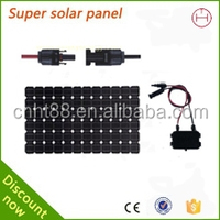 2015 best selling 250 watt photovoltaic solar panel with high quality