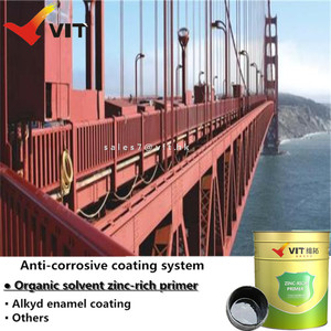 Anti Corrosion Paint Application on Luxury Buses