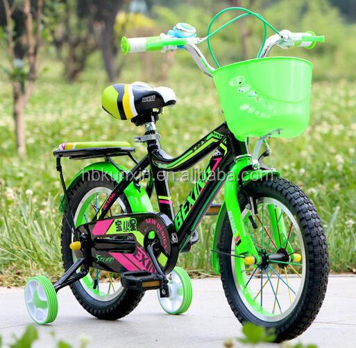 factory price steel frame children bicycle 12 16 18inch boys bike