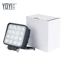 Truck, SUV Car 48w LED Work Lights Led Flexible Magnetic Work Light
