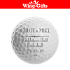 Tour Golf Balls 1-Dozen White