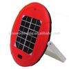 2015 Mini solar powered led light with mobile charger,cheap led solar light