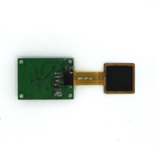 high quality 160*160Pixel capacitive fingerprint identification sensor module