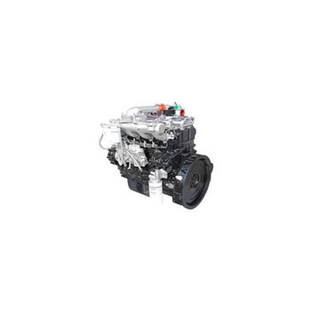 4cylinders water cooling Yuchai diesel engine YC4D120-20 for truck