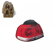 Made in china reliable quality auto led tail rear lamp light for golf 6