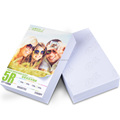 Cast coated 200g 5R Inkjet Glossy Photo Paper