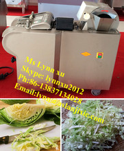 cabbage washing cutting machine /Automatic Sauerkraut Slicer Machine