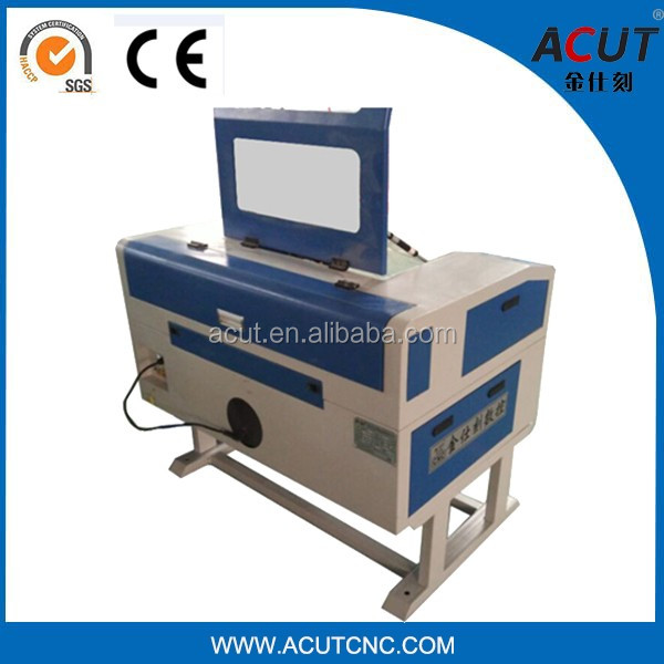 Laser engraving cutting machine , Clothing laser cutting machine, Mini laser cutting and engraving machine