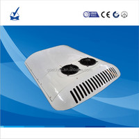 Rooftop Mount General Bus Air Conditioning Air Conditioner for India/AC System for Minibus