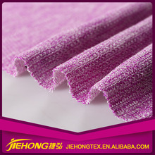 Latest design Shrink Resistance Polyester yarn dyed fabric