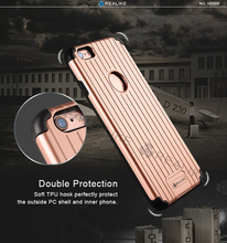 Realike brand new cover case for iphone 7, new products