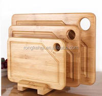 Home Handmade Professional Cutting bamboo Board