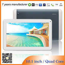 10 inch MTK 8382 quad core pc android 4.4 mid dual sim 3G phone tablet 5mp camera mid