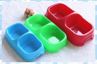 Pet Feeder Supplier Pet Food Tray Dog Water Bowl