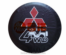 Car Tire Cover Spare Tire Cover