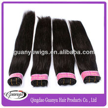 Hot sales brazilian virgin hair extensions mindreach hair