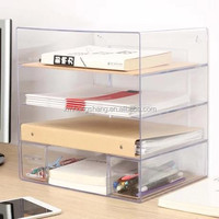 Hot Selling Acrylic Office Supplies