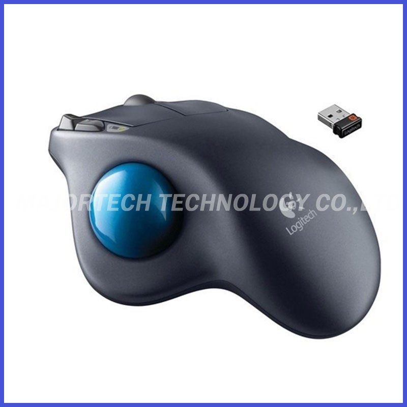 how to clean logitech mouse m570