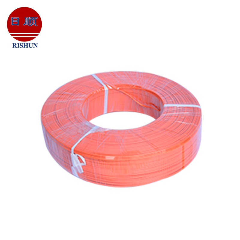 UL2468 PVC insulated 2-18PIN flat ribbon cable wire price per meter