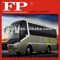 Zonda YCK6898HP bus parts