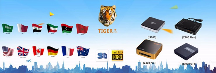Tiger USB Wifi use for E400min+ E99HD Link I555link I250Link