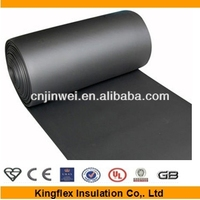 Rubber Foam heat retaining material
