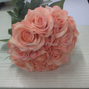 Latex real touch small rose fabric flowerartificial champagne roses latex real touch small rose fabric flowerartificial champagne roses flowers for latest wedding decoration junglespirit Choice Image