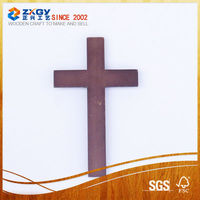 religious religious wooden crucifix cross wholesale
