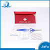 13pcs Waterproof Emergency Travel First Aid Kit