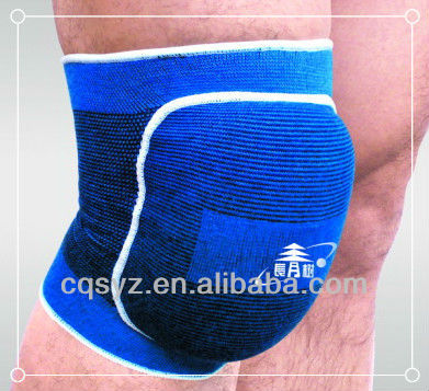 Patella knee cap motorcycle knee pads