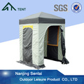 folding table aluminium camping kitchen tent custom print camping tent