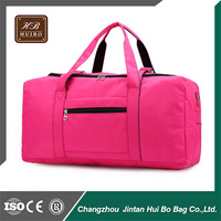 2017 luggage travel bag with high quality China suppliers wholesale
