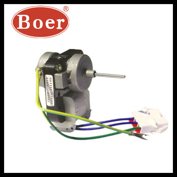 REFRIGERATOR MINI MOTOR FAN MOTOR