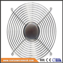 industrial round stainless steel fan grill guards covers