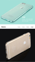 for iphone 6 tpu case, for iphone 6 gel case, for apple iphone 6 ultra thin tpu gel case