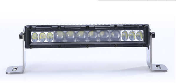 Super new!! 30w CREE led work light 4D led work light offroad ip67 9-64v led driving light for cars,trucks,jeep