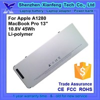 battery for apple macbook a1280 laptop