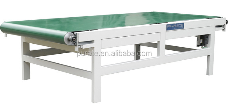 High quality and High efficiency belt conveyor