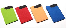 Wholesale Felt Mobile Phone Cover