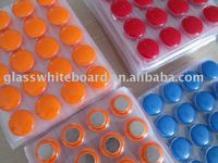 Strong Ndfeb Magnets for Glass Whiteboard
